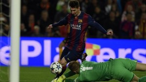MESSI SHOW