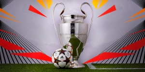 ADIDAS AND UEFA